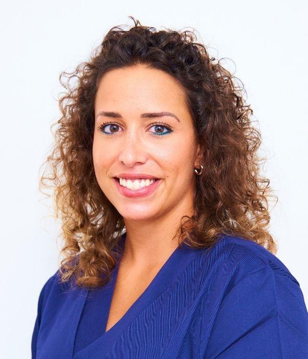 Carla Martínez - Enfermería - Alicante | KLINIK PM