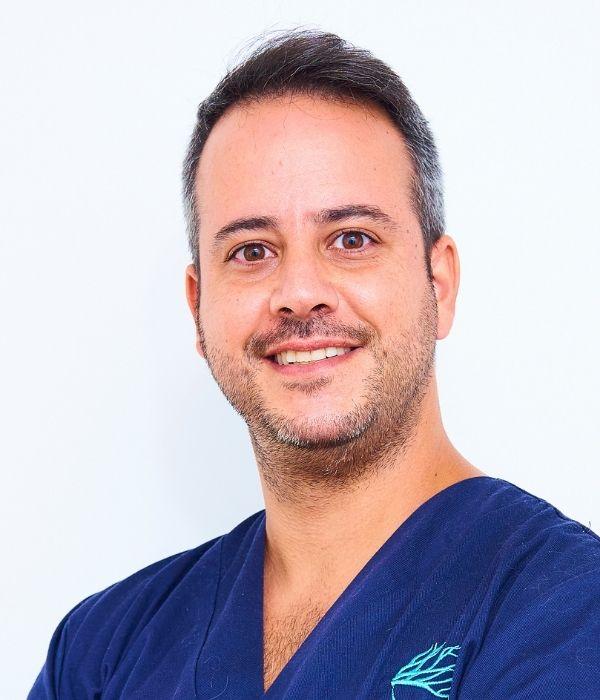 Javier Zaragoza - Enfermería - Alicante | KLINIK PM