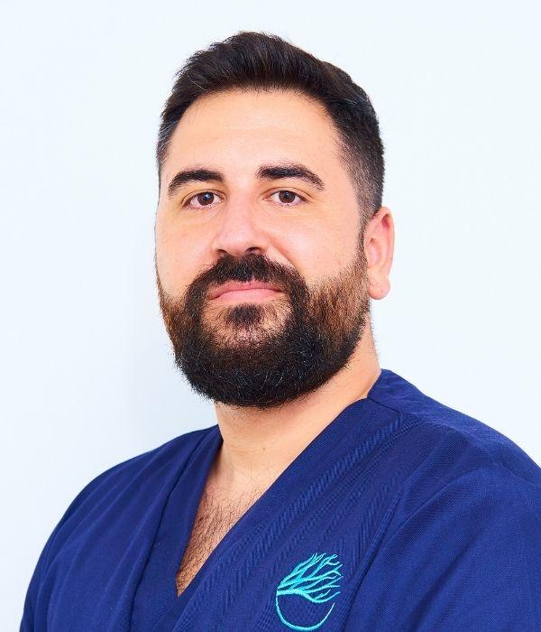 Edgar Aljaro Arévalo - Fisioterapia - Alicante | KLINIK PM