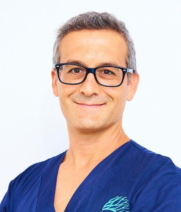 Dr. José Antonio López - Anestesia, Reanimación y Terapia del Dolor | KLINIK PM