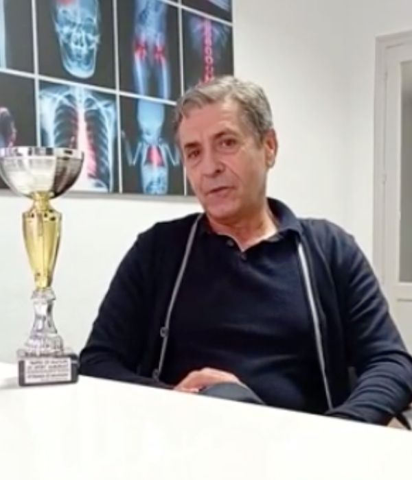Testimonios de Pacientes - Traumatólogo Deportivo | KLINIK PM