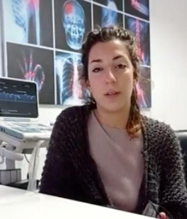 Testimonios de Pacientes - Clínica del Dolor | KLINIK PM