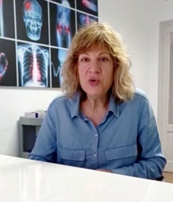 Testimonios de Pacientes - Traumatólogo | KLINIK PM