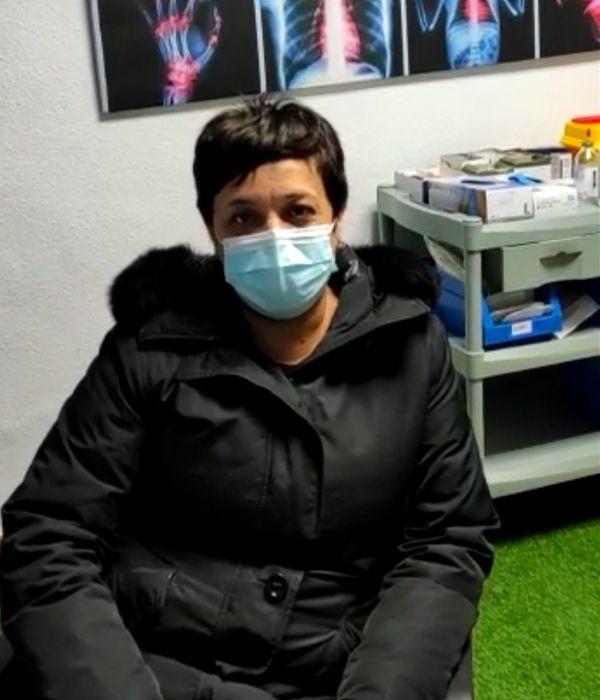 Testimonios de Pacientes - Clínica del Dolor Alicante | Dr. Pablo Martínez