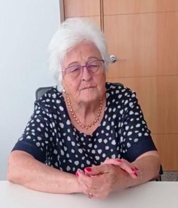 Clínica del Dolor Alicante -Testimonio María Dolores - Dr. Pablo Martínez | KLINIK PM