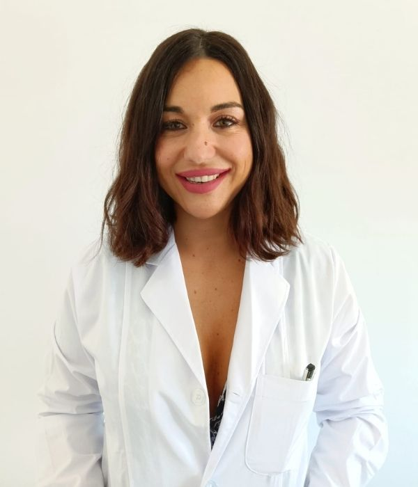 Nutricionista en Alicante - Sara Domenech | KLINIK PM