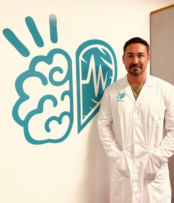 Nutricionista en Alicante - Sergio Gómez | KLINIK PM