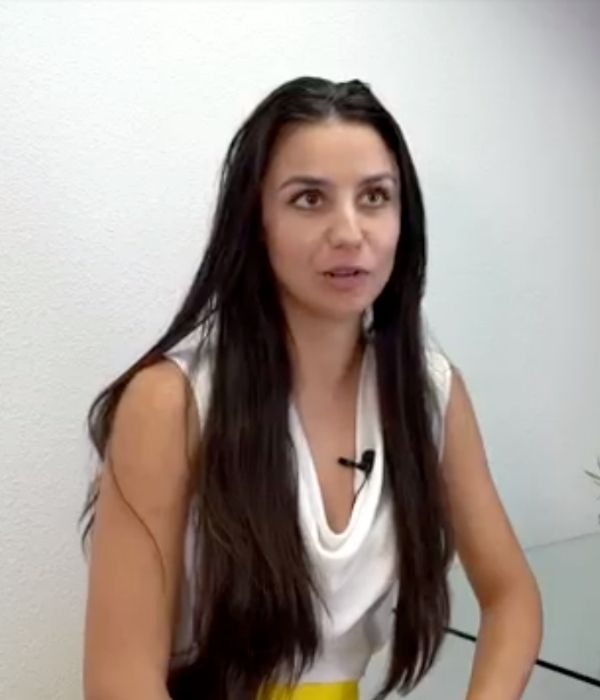Carmen Caballero Serra - Testimonio Paciente Traumatología Deportiva | KLINIK PM
