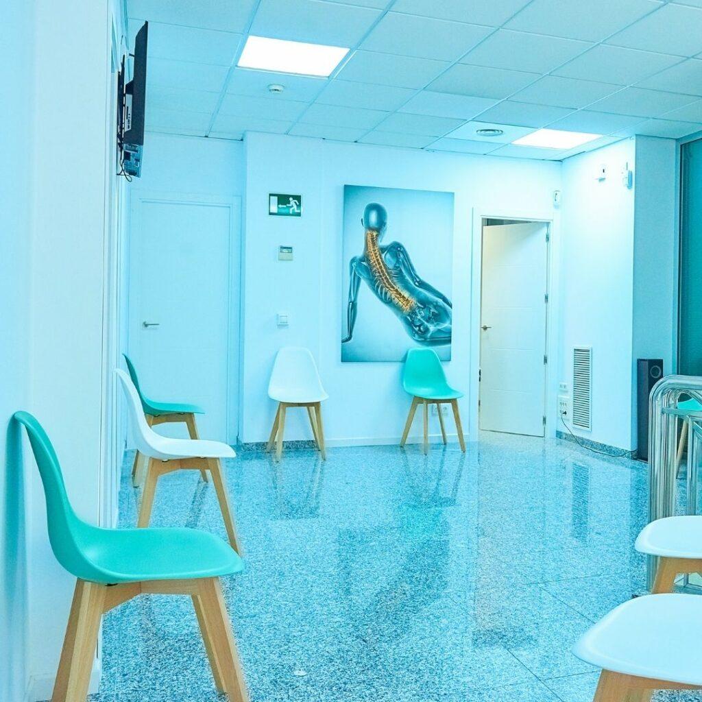 Instalaciones | Dr. Pablo Martínez | KLINIK PM