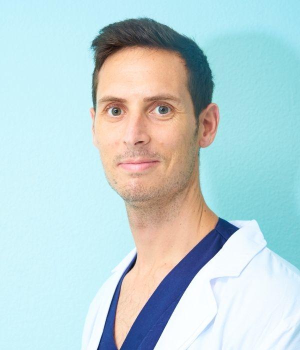 Álvaro Fuentes Merlos | Responsable Unidad Medicina Predictiva Klinik PM