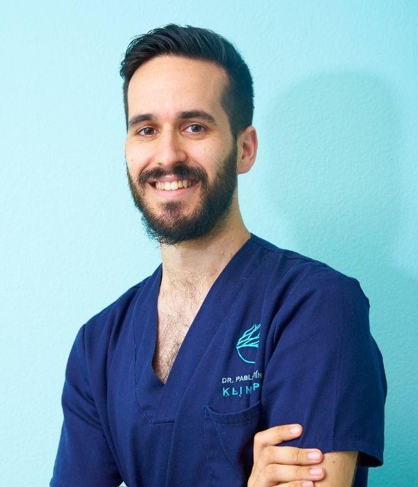 Carlos Jiménez - Responsable de la Unidad de Cefaleas y ATM | Klinik PM