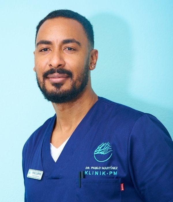Rafael Guerrero - Equipo de Enfermería |Klinik PM