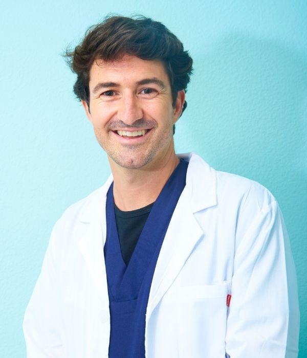 Dr. Alfonso Navarro Pérez | Director Médico Adjunto Klinik PM Alicante