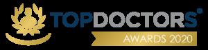 Top Doctors Awards 2020   Dr. Pablo Martínez
